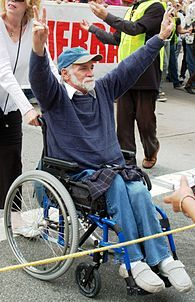 Ron Kovic Born on the Fourth of July