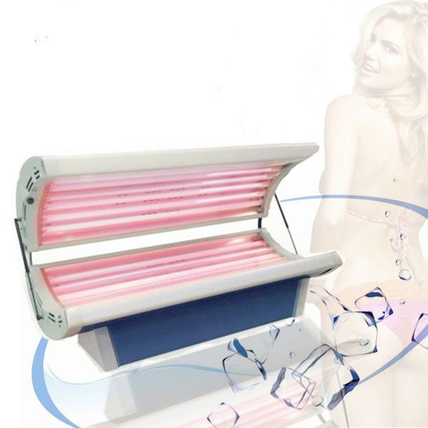 #Collgen tanning bed, #collagen red light therapy, #Home use Collegen red light therapy machine