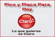 http://tecnoautos.com/wp-content/uploads/2013/11/pico-y-placa-de-comcel-claro9.png Pico y Placa Comcel Claro, Viernes 3 de Julio de 2015 - http://tecnoautos.com/actualidad/pico-y-placa-comcel-claro/viernes-3-de-julio-de-2015/