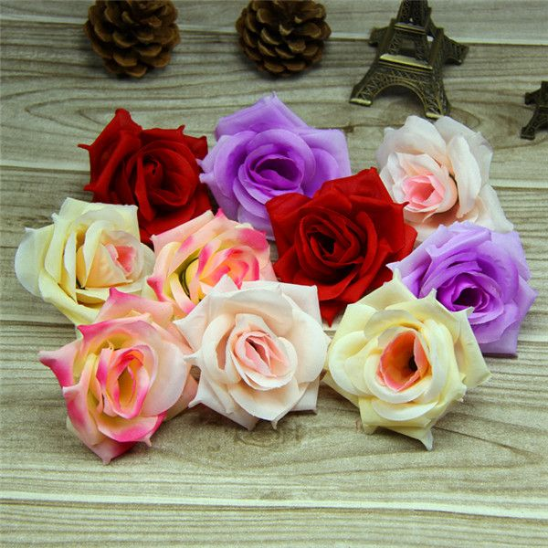 online kaufen gro handel seide blumen bouquet aus china seide reference photos pinterest. Black Bedroom Furniture Sets. Home Design Ideas