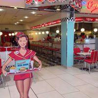Joe's Easy Diner, Blue Route Mall, Tokai, Cape Town - Zomato SA