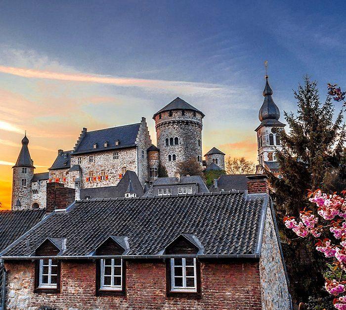 Stolberg (Rheinland), North Rhine-Westphalia, Germany