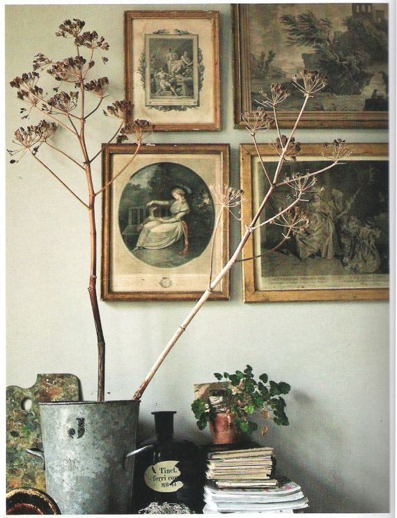 Sara Lowman Interiors - blog - Booklist: The Natural Home by Hans Blomquist add seipa