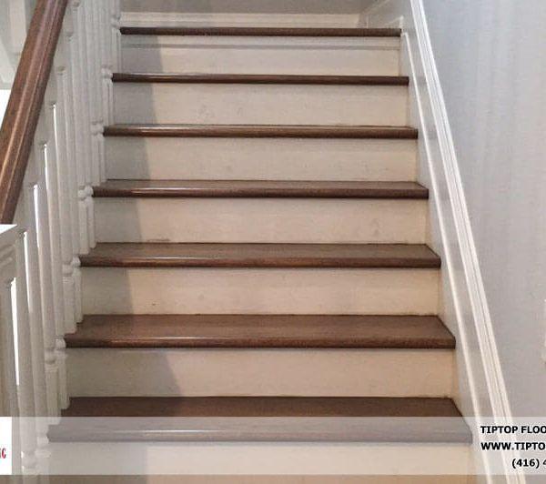 Hardwood Flooring Installation |  Free Quote Estimate in Toronto