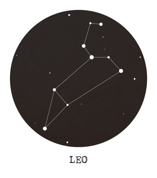 Best leo constellation ideas on pinterest leo for Best star sign for leo