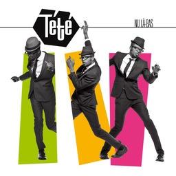 """Avec 500 000 albums vendus, plus de 1000 concerts, et son single """"A La Faveur de l'Automne"""" devenu incontournable, Tété est un chanteur majeur de la scène française."""