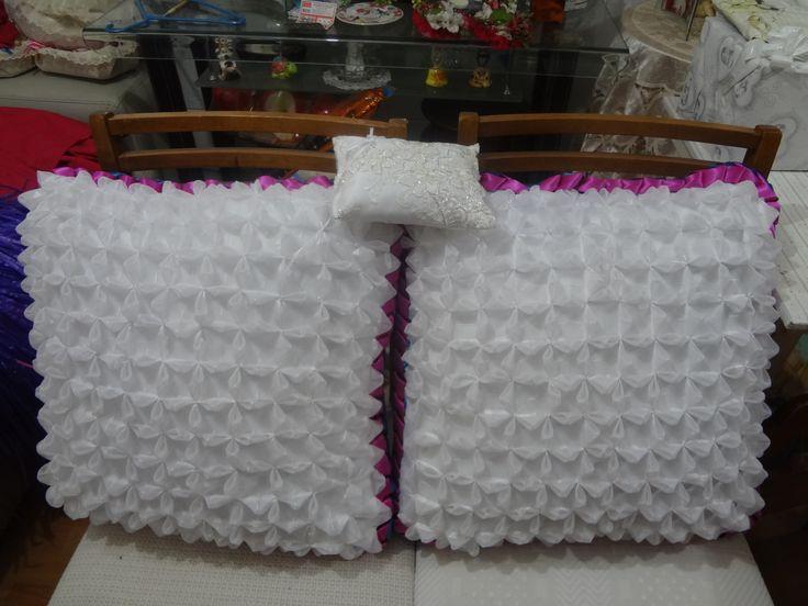 M s de 1000 im genes sobre maravillas de papel en - Cojines hechos a mano ...