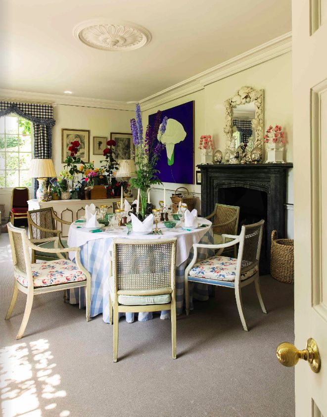 Habitually Chic® » Duchess of Devonshire Auction