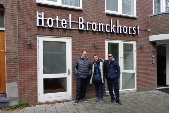 Hotel Bronckhorst (Amsterdam, The Netherlands) - Hotel Reviews - TripAdvisor