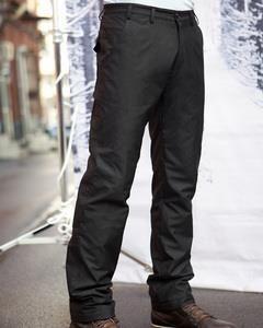 Мужские утепленные спортивные брюки большого размера