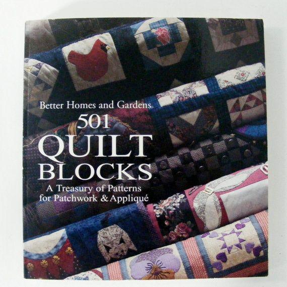 85aa9eaa7e68b36c3666e8d544b5d48f - Easy Quilt Projects Better Homes Gardens