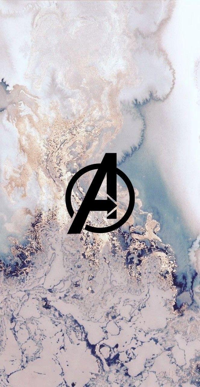 Avengers Logo – #Avengers #logo #wallpers – #Avengers #logo #wallp