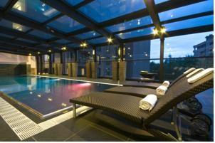 Hotel B4 Milano, Mailand