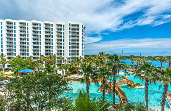 Palms Of Destin Condo For Sale Destin Fl Destin Palm Resort Florida Vacation Rentals