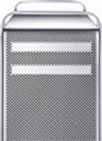 Mac Pro. With up to 12 cores of processing power, it's the fastest Mac ever. iWant! (my dream rig)