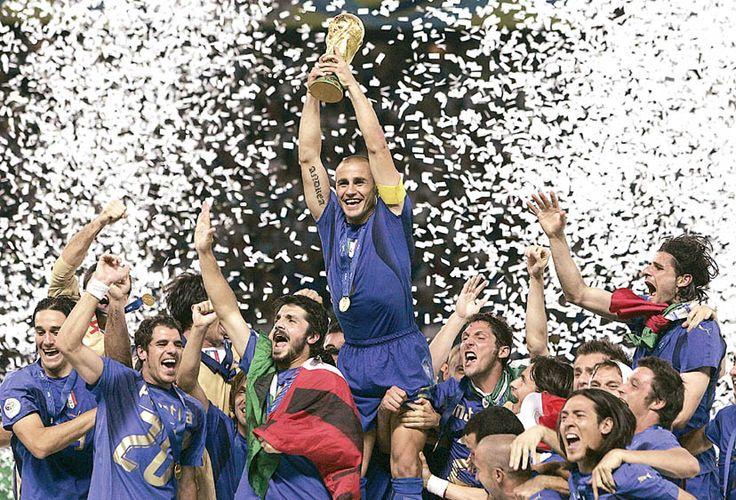 Italia ha sido el mejor mercado para el futbol brasileño