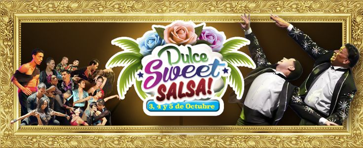 Fusión Salsafest 2014   3 - 5 Octubre   Hotel Radisson Flamingos