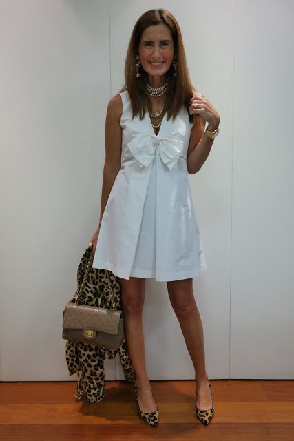 I Dress Your Style: LOOK FESTA 50 ANOS!