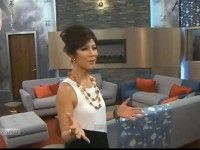 First look inside the Big Brother 15 House