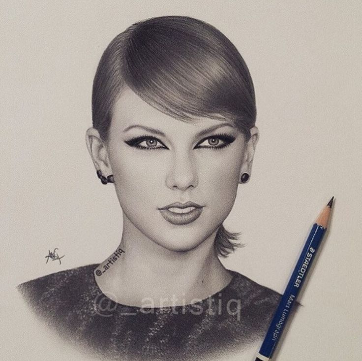 This is so amazing!!! How do people do this? I can't even draw a stick figure right!!!