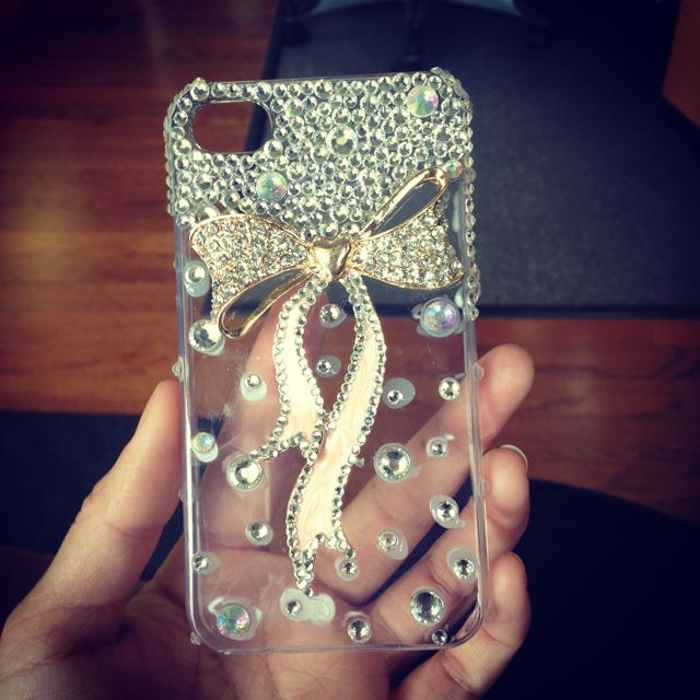 iPhone cases love
