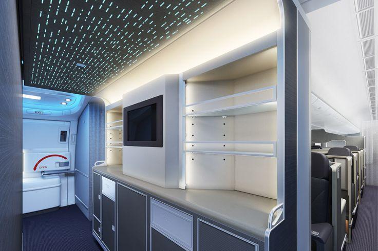 aircraft bar unit - Google Search
