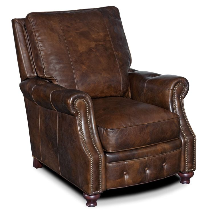 hooker furniture rc150 088 old saddle cocoa recliner chair bathroomhandsome chicago office chairs investment furniture