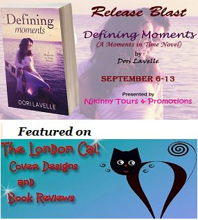 #ReleaseBlast Defining Moments by Dori Lavelle + #Teasers + #Giveaways on The London Cat Book Reviews http://londoncatreviewsanddesign.blogspot.in/2014/09/defining-moments-by-dori-lavelle.html