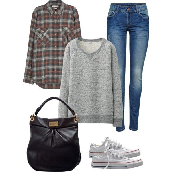 Casual and comfy, yet cool!
