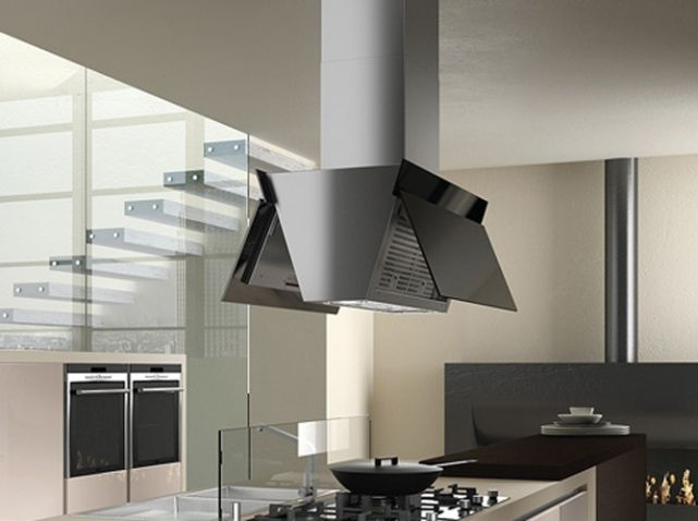 54 best hotte images on Pinterest Kitchens, Contemporary kitchens