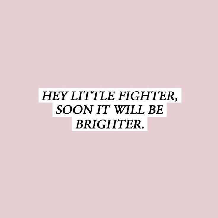 Keep fighting the good fight. 👊🏼 @paulinemorrissey