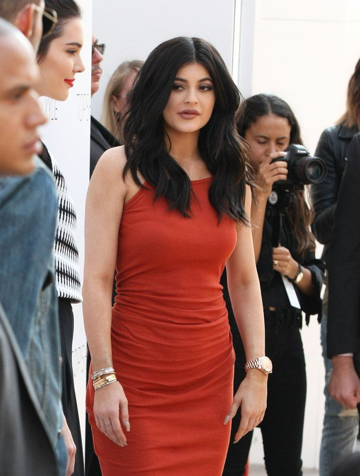 Keeping Up With The Kardashians: Kylie Jenner Cheating On Tyga, Pregnant With Scott Disick's Baby?!
