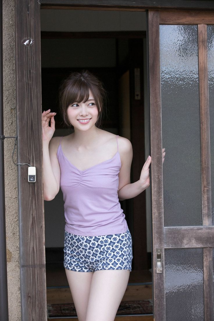 asheron02:  Shiraishi Mai | Young Sunday Visual Web vol.670 4th Week