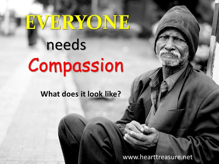 Heart Treasure #compassion #blog #heart Everyone Needs Compassion