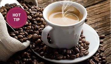There are only two kinds of conversation needed for a good marriage….. Coffee talk and pillow talk. They should both be warm and sweet