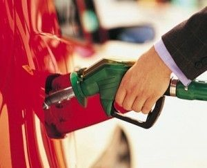 Use GasBuddy.com to compare gas prices in your area. | 46 Penny-Pinching Ways To Save A Lot Of Money This Year