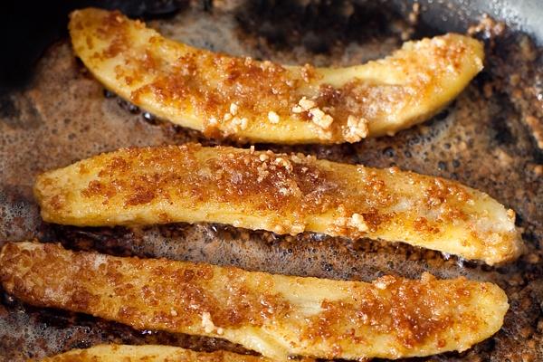 τηγανιτές-μπανάνες-με-παγωτό