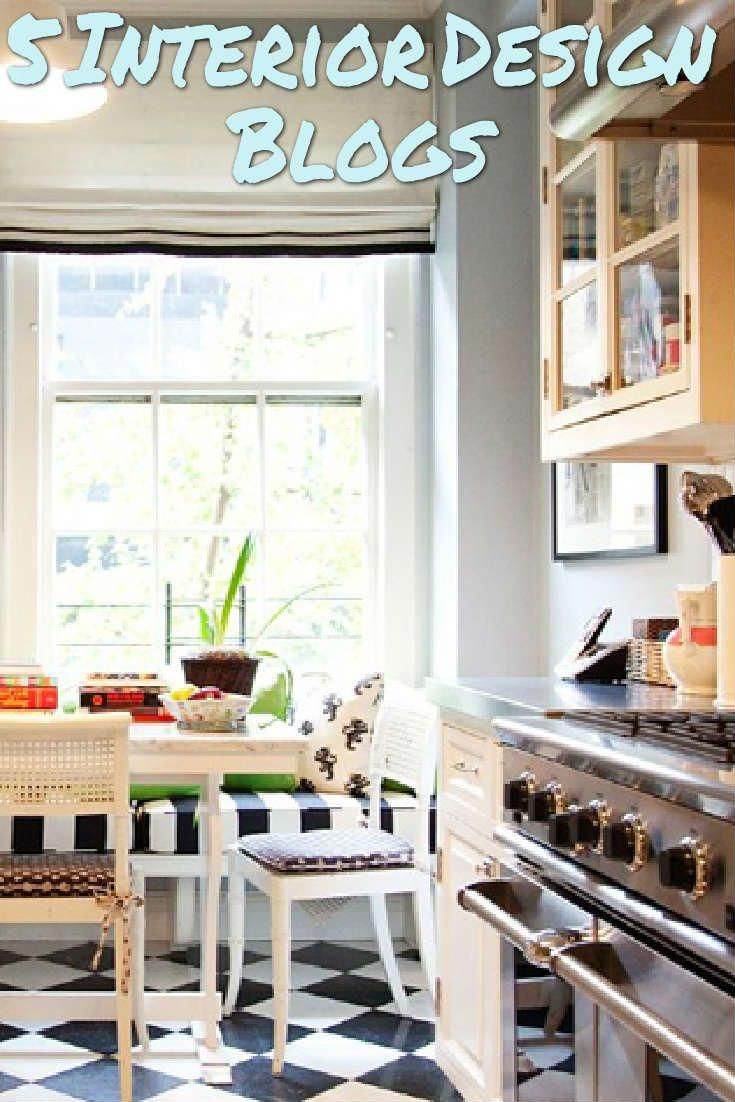 These famous interior designers have established their style expertise online and garner hundreds of thousands of readers all over the globe