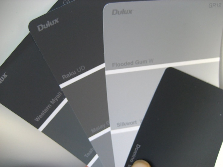 charcoal grey paint color - Google Search  Not sure about the name flooded gum... But for sure love that color!