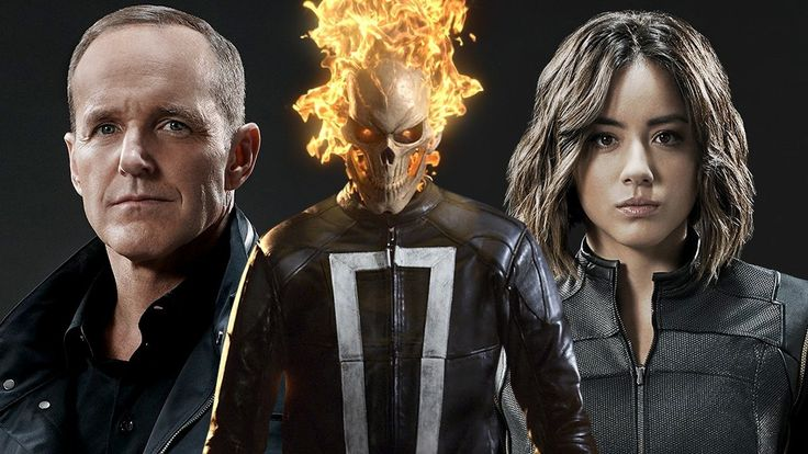 "Marvel's Agents of SHIELD: ""Laws of Inferno Dynamics"" Review - IGN"