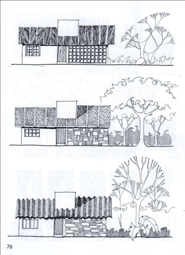 Tecnicas Y Texturas En Dibujo Arquitectonico Dibujo Arquitectonico Arquitectonico Texturas