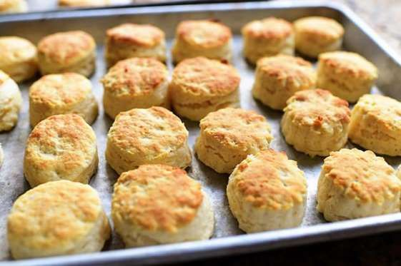 Great biscuits are the stuff of fluffy, crumbly dreams. And no, they don't come from a Pillsbury can... - The Pioneer Woman
