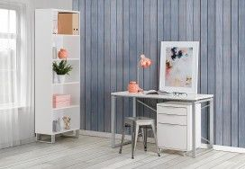 Ice 3 Piece Office Package | Super Amart