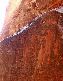 Wadi Rum, Jordan- Wikipedia, the free encyclopedia