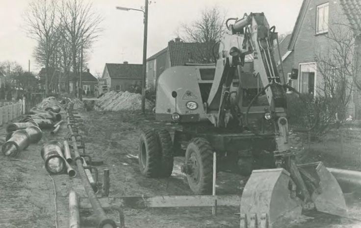 Zoomweg Nunspeet (jaartal: 1960 tot 1970) - Foto's SERC