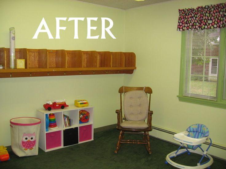 Image Result For Church Nursery Design