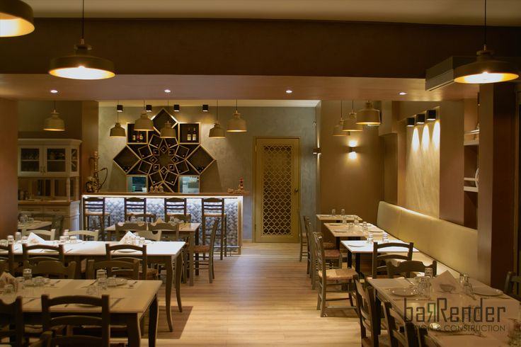 Barbalexis Oriental Restaurant in Piraeus