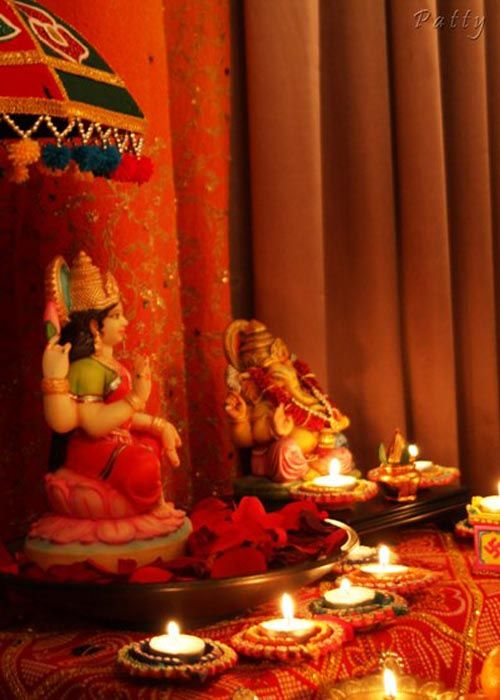 575 best diwali decor ideas images on pinterest diwali for Home decorations in diwali