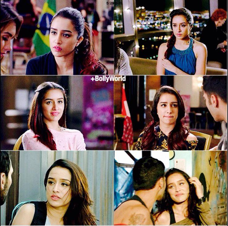 Shraddha Kapoor ABCD 2 edit