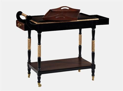 Tea Trolley Measurements 900 x 450 x 890